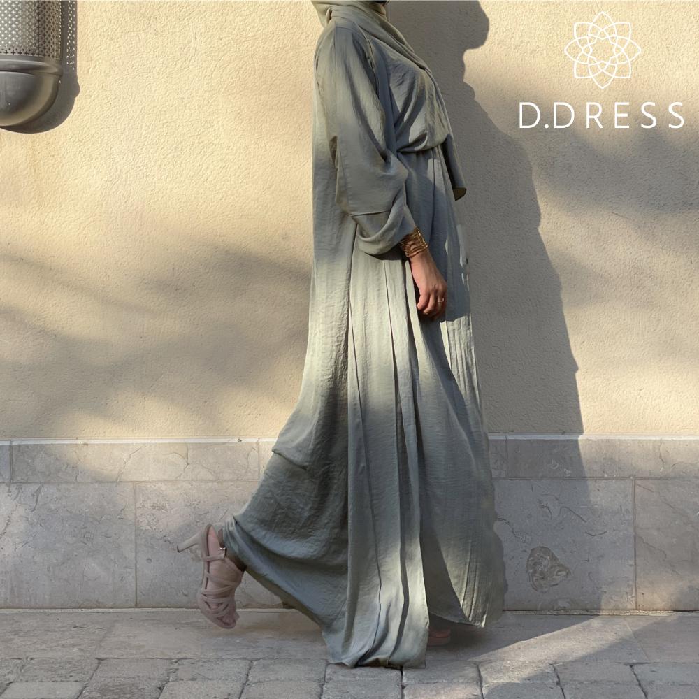 ensemble jupe set abaya anya ddress