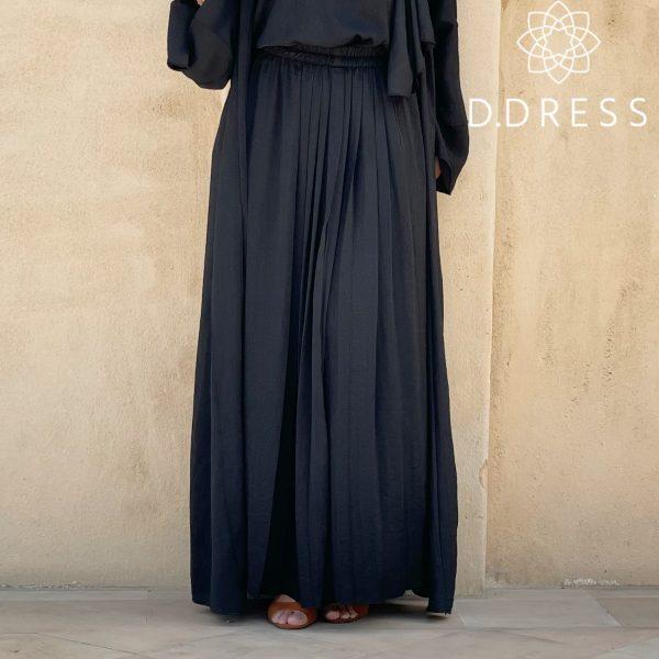 jupe mara ddress noire