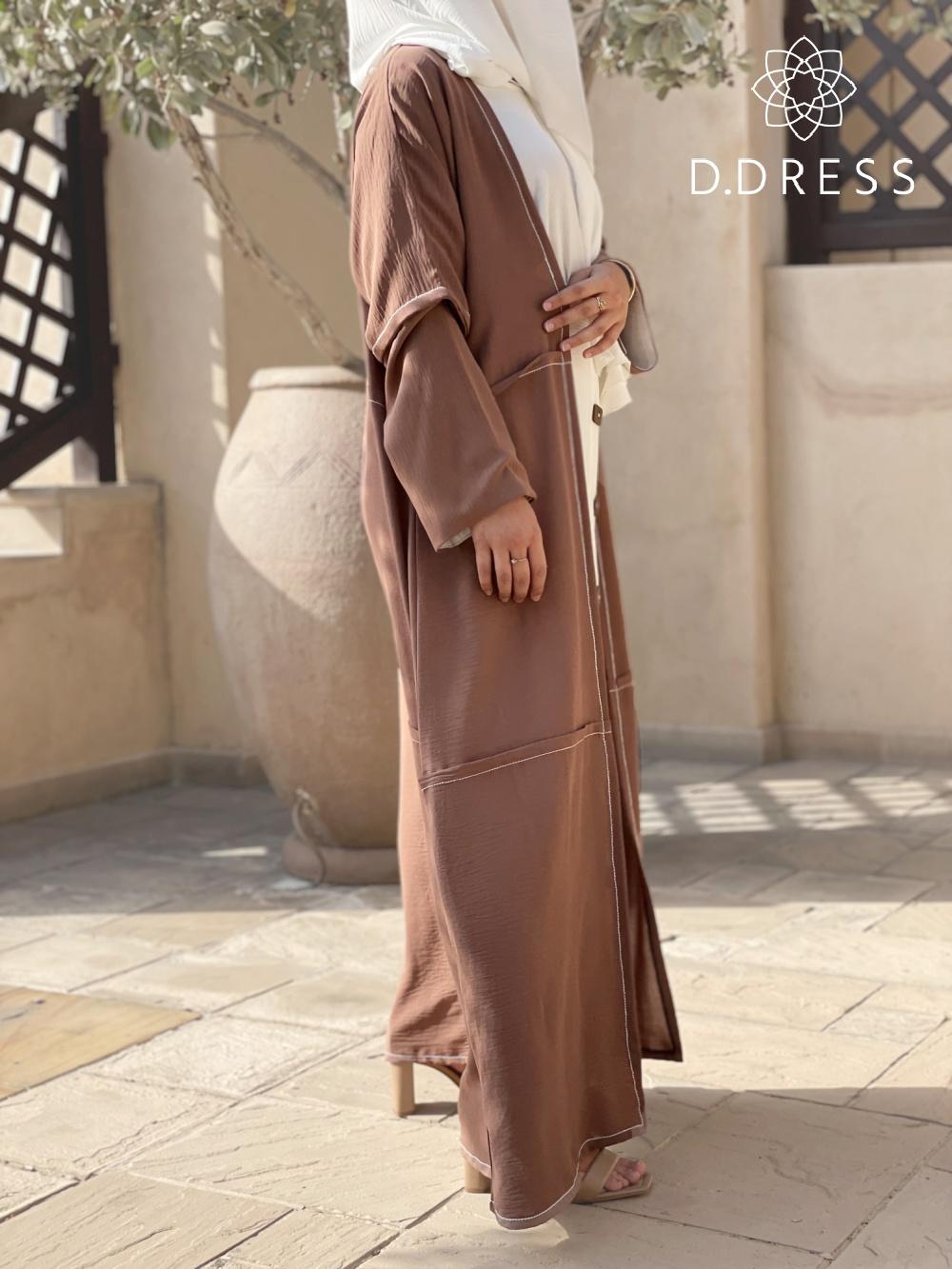 abaya nami ddress dubai abaya-2